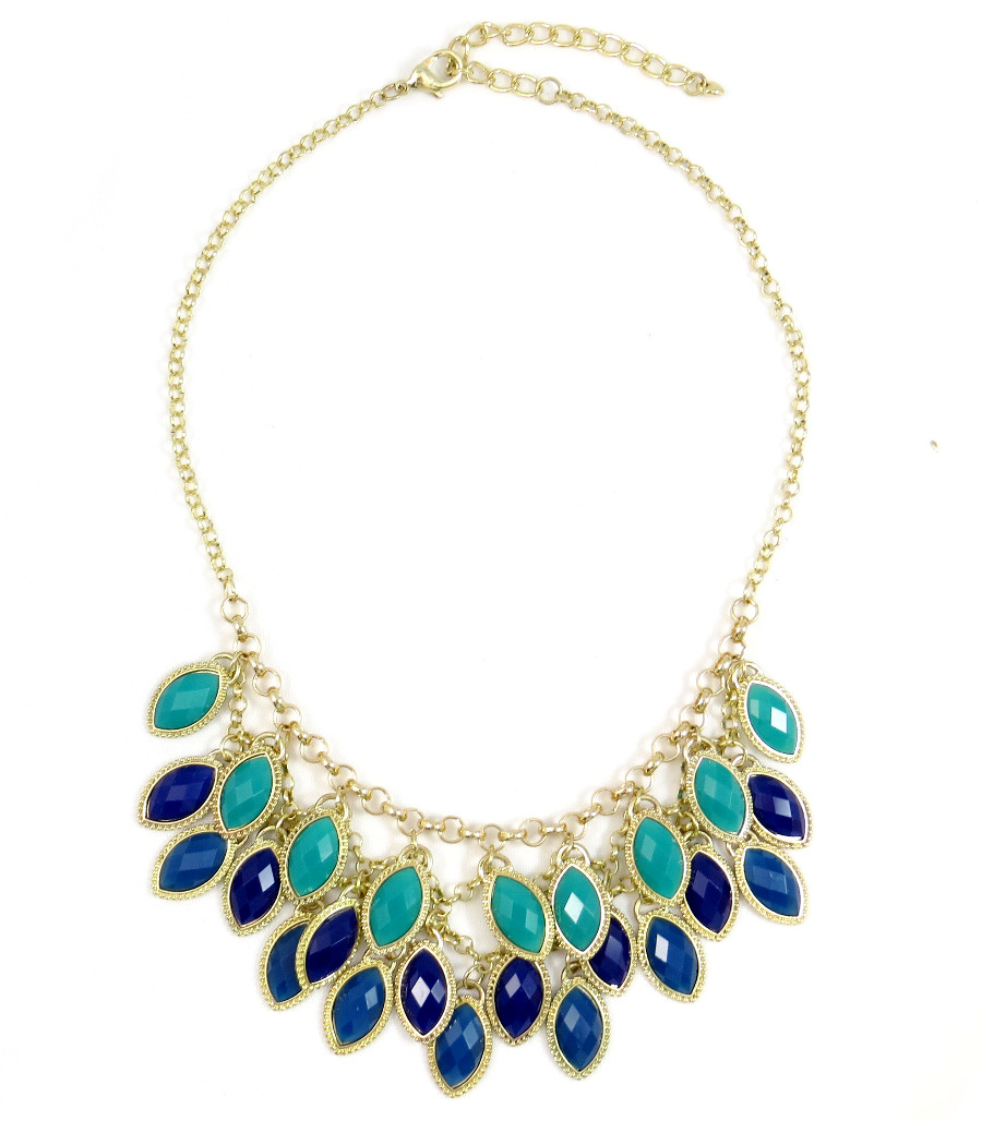 teal-ombre-leaves-faceted-stone-bib-necklace-statementbaubles-2